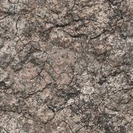 cracked rock texture set r1024