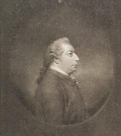 Norris : Bacchus, Jove's delightful boy : Full score | Music | Classical