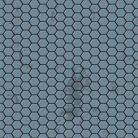hexagon texture set r2048