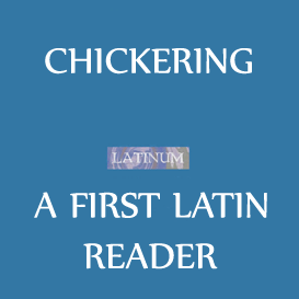 Chickering -  First Latin Reader | Audio Books | Languages