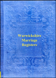 Warwickshire Parish Registers of Marriage. | eBooks | Reference