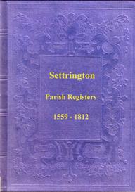the parish registers of ingram, in northumberland.