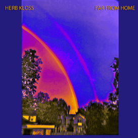 Herb Kloss -- Far from Home [CD-quality FLAC] | Music | Jazz