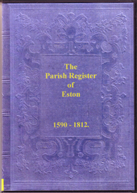 The Parish Registers of Eston, in the North Riding of Yorkshire, 1590-1812. | eBooks | Reference