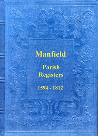 The Parish Registers of Manfield in the North Riding of Yorkshire. | eBooks | Reference