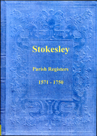 The Parish Registers of Stokesley in Yorkshire. | eBooks | Reference