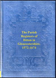 Parish Registers of Bitton. | eBooks | Reference