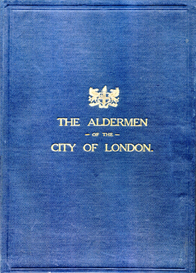 The Aldermen of the City of London Temp. Henry III - 1912 | eBooks | Reference