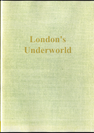 London's Underworld | eBooks | Reference