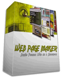 Web Page Maker 3.2.rar