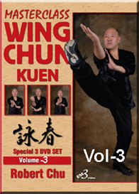 Masterclass Wing Chun Kuen – Vol. 3 | Movies and Videos | Special Interest