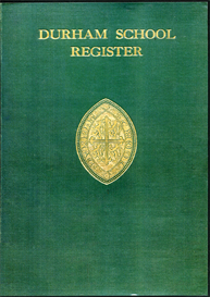 Durham School Register to 1912 | eBooks | Reference