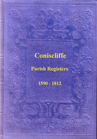 The Parish Registers of Coniscliffe, County Durham. | eBooks | Reference