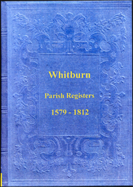 The Parish Registers of Whitburn, in the County of Durham | eBooks | Reference