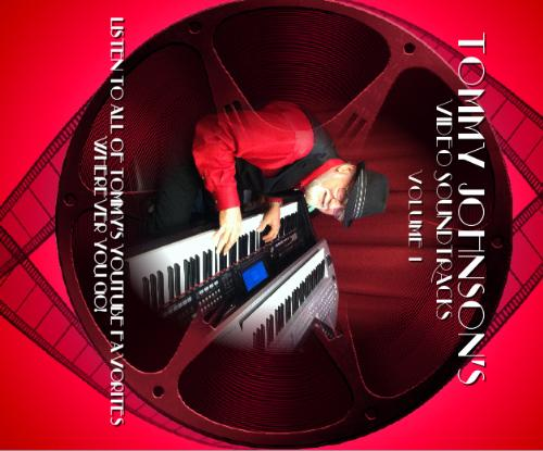 First Additional product image for - Tommy Johnson's Video Soundtracks VOL 1