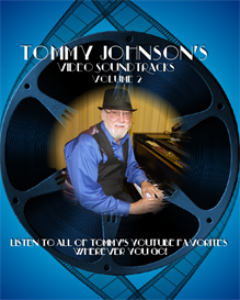 Tommy Johnson's Video Soundtracks VOL 2 | Music | Instrumental