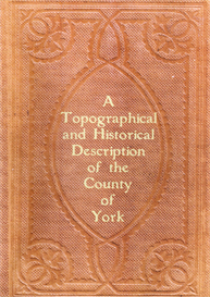 a topographical and historical description of the county of york.