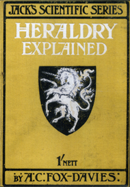 Heraldry Explained | eBooks | Reference