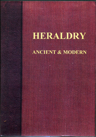Heraldry Ancient & Modern including Boutell's Heraldry. | eBooks | Reference