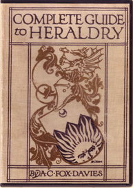 Complete Guide to Heraldry | eBooks | Reference