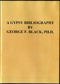 A Gypsy Bibliography. | eBooks | Reference
