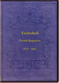 The Parish Registers of Eccleshall, Staffordshire. | eBooks | Reference