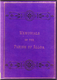 Memorials of the Parish of Alloa | eBooks | Reference