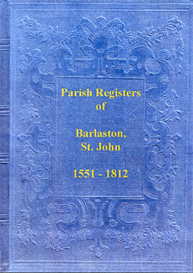 The Parish Registers of Barlaston, in Staffordshire. | eBooks | Reference