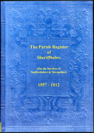 The Parish Registers of Sheriffhales. | eBooks | Reference