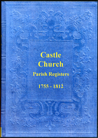 The Parish Registers of Castle Church in Staffordshire. | eBooks | Reference