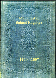 The Admission Register of the Manchester School Volume I - 1730 -1775 Volume II - 1775 -1807 | eBooks | Reference