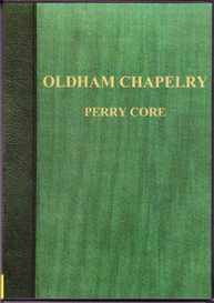 Oldham Chapelry. | eBooks | Reference
