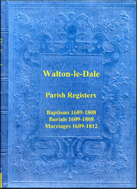 The Parish Registers of Walton-le-Dale, in Lancashire. | eBooks | Reference