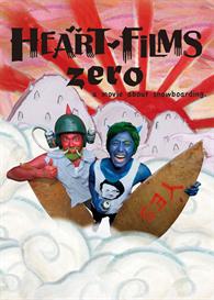 heart films zero (2009)