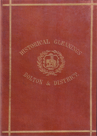 Historical Gleanings of Bolton & District. | eBooks | Reference