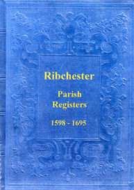 The Parish Registers of Ribchester in Lancashire. | eBooks | Reference
