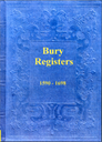 The Parish Registers of Bury in Lancashire. | eBooks | Reference