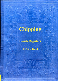 The Parish Registers of Chipping in Lancashire. | eBooks | Reference