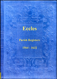 The Parish Registers of Eccles in Lancashire. | eBooks | Reference
