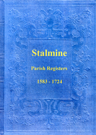 The Parish Registers of Stalmine in Lancashire. | eBooks | Reference