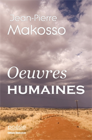 Oeuvres humaines - par Jean-Pierre Makosso | eBooks | Poetry