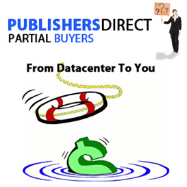 20k publishers direct partial buyers data