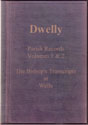 Dwelly's Parish Records Volumes 1 & 2. | eBooks | Reference