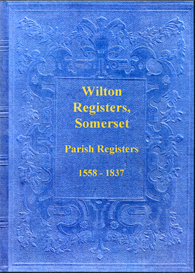 The Parish Registers of Wilton | eBooks | Reference