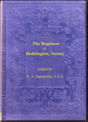 The Parish Registers of Beddington, Surrey | eBooks | Reference