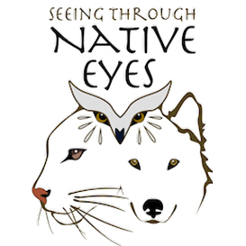 Seeing Through Native Eyes w/ Jon Young