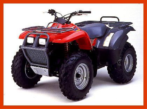 detailed instructions step diagrams procedures everything from changing  plugs electrical diagrams  2001 kawasaki prairie 400 4x4 parts and  accessories