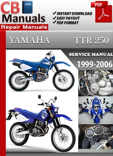 Ttr 250 Manual Free Yamaha Tt Wiring Diagram on